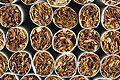 Italiener greifen wieder zur Zigarette