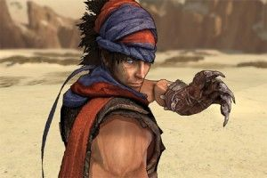 Prince of Persia Casual: 360 und DS