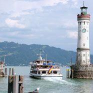 Bodensee: Holzpfähle im Seegrund von Steinzeit bis ins Mittelalter