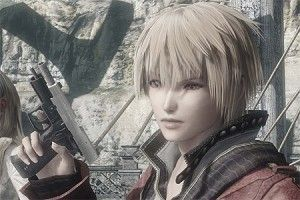 RPG mit Knarren: Resonance of Fate