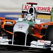 Spionagevorwurf - Force India klagt Lotus
