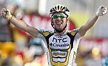 Dritter Tagessieg bei laufender Tour de France