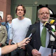 Jörg Kachelmann kommt nach über 4 Monaten U-Haft wieder frei