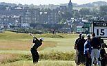 Woods will an der schottischen Ostküste siegen