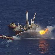 BP-Test für neue Abdichtung wegen Lecks gestoppt