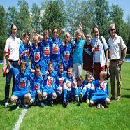 Praxis-HS Salzburg gewann erstmals Schülerliga