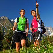 Vorarlberger Touristiker hoffen auf gnädigen Wettergott im Sommer