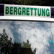 Tiroler Bergretter bei 40 Meter Absturz in Schlucht schwer verletzt