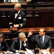 Italienisches Parlament verabschiedete Opern-Reform