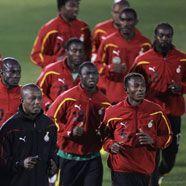 Uruguay, Ghana und die Chance Geschichte zu schreiben