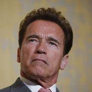 Übereifrige Straßenarbeiter erzürnen Arnie