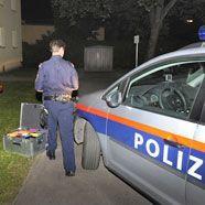Wien: Mann erschießt sich auf offener Straße