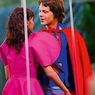 Shakespeare auf der Rosenburg 2010