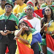 Identitätskrise am Kap lässt Ideen sprießen