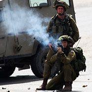 Israelischer Soldat muss wegen Totschlags vor Gericht