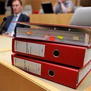 Olympia-U-Ausschuss: Neue Rätsel über den Förderverein