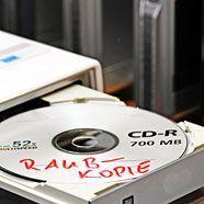 Schlag gegen Verbreitung von Film-Raubkopien im Internet