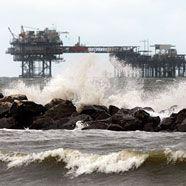 Experte: Gefahr von Öl-Katastrophen steigt