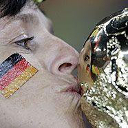 Dank magischer 3.964 wird Deutschland Weltmeister