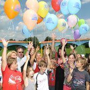 In Seekirchen entsteht erstes Nachsorgezentrum der Kinder-Krebs-Hilfe