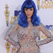 Katy Perry hat ihren Russell betrogen
