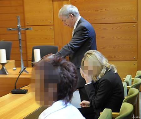 Fall Luca: Urteil gegen Mutter aus erster Instanz bestätig