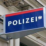 Kriminalitätsbekämpfung in Österreich