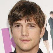 Ashton Kutcher fühlt sich zu fett