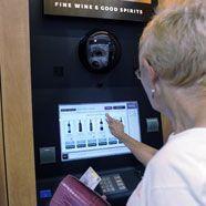 US-Bundesstaat Pennsylvania führte erstmals Weinautomat ein