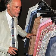 John Malkovich eröffnet die Fashion Week Berlin