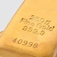 Deutscher wollte mit 17,5 Kilo Gold durch Vorarlberg  fahren