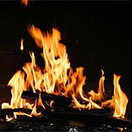 14-Jährige fiel bei Fest in Lagerfeuer