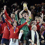 Europameister Spanien auch Weltmeister – 1:0 im Finale