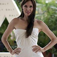 Angelina Jolie wollte Brad Pitt für 'Salt'