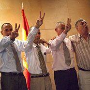 Regimekritiker aus Kuba in Spanien eingetroffen
