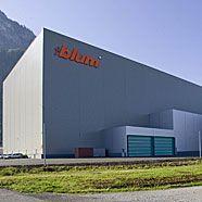 Beschlägehersteller Blum 2009/2010 wieder mit Umsatzplus
