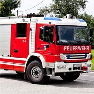 Brand bei Firma Adler-Lacke in Schwaz