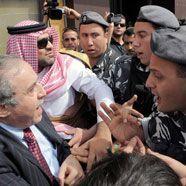Libanon weist syrischen Oppositionellen aus
