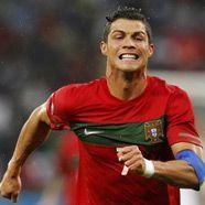 Cristiano Ronaldos Sohn musste ins Krankenhaus