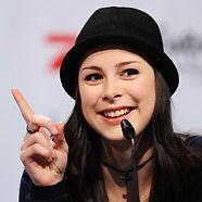 Slayer-Drummer steht auf Lena Meyer-Landrut