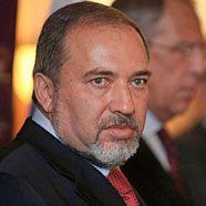 Lieberman überrascht mit Gaza-Vorschlag