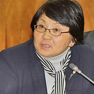 Kirgistan stimmt einer internationalen Polizeimission zu