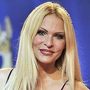 Sonya Kraus hat noch keinen Namen für ihr Baby