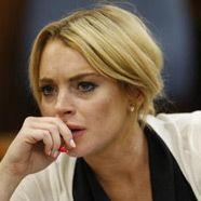 Lindsay Lohan: Letzter Versuch dem Knast zu entgehen