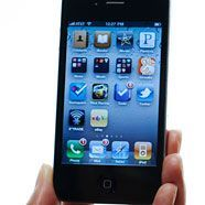 Lieferengpässe von Apple iPhone 4  bei Orange