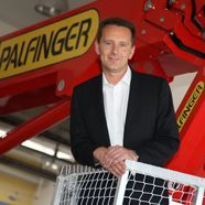 """Palfinger steigt in Marktsegment """"Marinekrane"""" ein"""