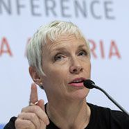 Welt-Aids-Konferenz in Wien gestartet