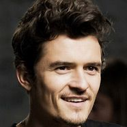 Orlando Bloom wirbt für BOSS Orange Fragrances