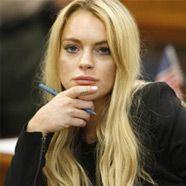 Lindsay Lohan: Neuer Anwalt besteht auf Gefängnisstrafe