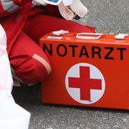 20-jähriger Wanderer stürzte 35-Meter ab und verletzte sich schwer